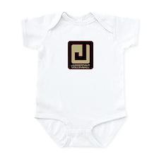 Funny Juggernaut Infant Bodysuit