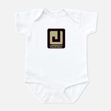 Cute Juggernaut Infant Bodysuit