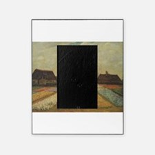 Vincent Van Gogh Bulb Fields Picture Frame