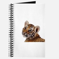 baby tiger Journal