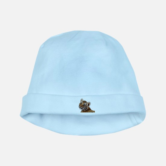 baby tiger baby hat