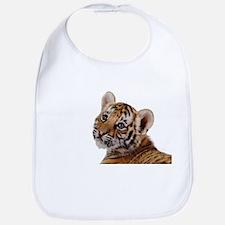 baby tiger Bib