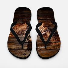 Cool Loon Flip Flops