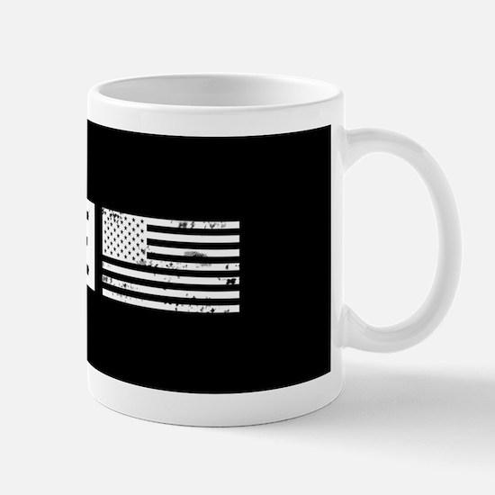 U.S. Flag: Seattle Mug