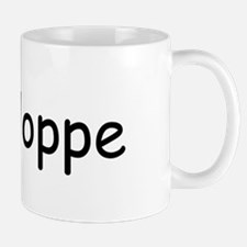 EierKloppe Mug