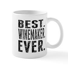 Best. Winemaker. Ever. Mugs