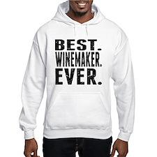 Best. Winemaker. Ever. Hoodie