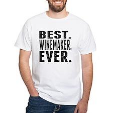 Best. Winemaker. Ever. T-Shirt