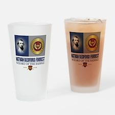 Forrest (C2) Drinking Glass