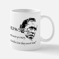Unique Bukowski Mug