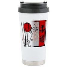 Cute Info Travel Mug