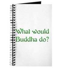 What Would Buddha Do Journal