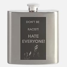 HATE EVERYONE Flask