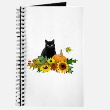 Fall Cat Journal
