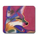 Coyote Classic Mousepad