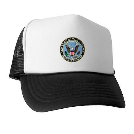 Official Member of the Vast Ri Trucker Hat
