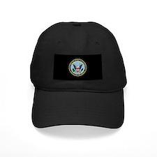 Official Member of the Vast Ri Baseball Hat
