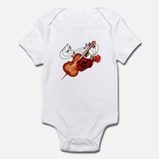 Sweet Music - Infant Bodysuit