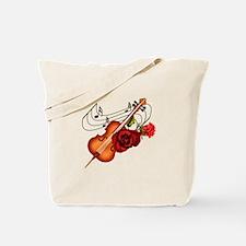 Sweet Music - Tote Bag