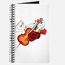 Sweet Music - Journal