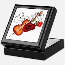 Sweet Music - Keepsake Box