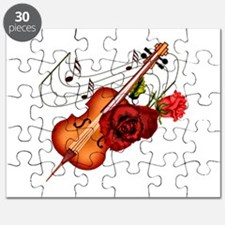 Sweet Music - Puzzle