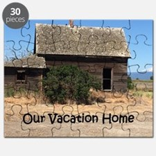 Vacation Home Puzzle