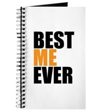 Best Me Ever Journal