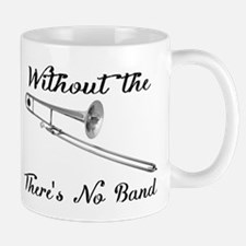 Trombone Mug Mugs