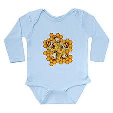 Honeybees Body Suit
