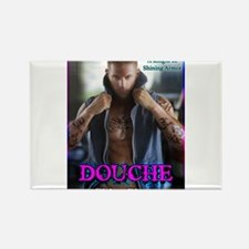 Douche Cover Magnets
