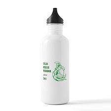 SINCE 2011 Water Bottle
