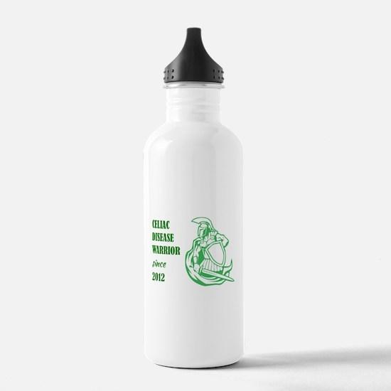 SINCE 2012 Water Bottle
