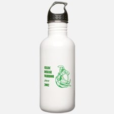 SINCE 2002 Water Bottle