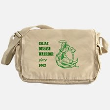 SINCE 1993 Messenger Bag