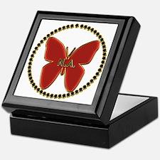 Narcotics Anonymous Symbol Keepsake Box