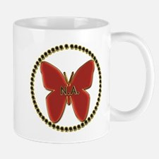 Narcotics Anonymous Symbol Mug