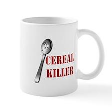 Cute Cereal killer Mug