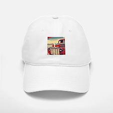 Americana retro old truck Baseball Baseball Cap