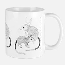 Bilby (Macrotis lagotis) Mug