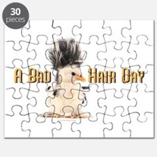 Cute Stylist Puzzle