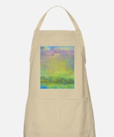 An Early Fall Apron