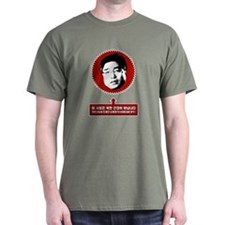 This Man Is Not A North Korean Spy! T-Shirt