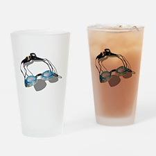 SwimmingGoggles091210.png Drinking Glass