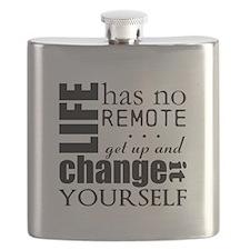 No Remote Flask
