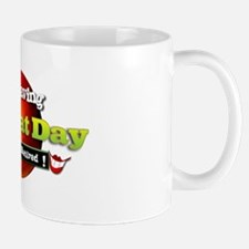 'I'm Having A great Day.:-) Mug