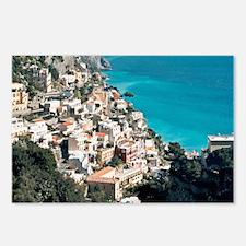 Croatia Upside Postcards (Package of 8)