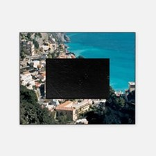 Croatia Upside Picture Frame