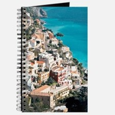 Amalfi Upside Journal