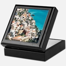 Amalfi Upside Keepsake Box